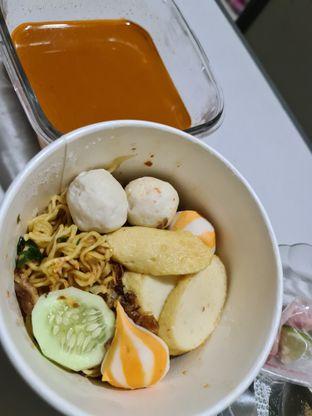 Foto review Bukan Mie Aceh oleh vio kal 2