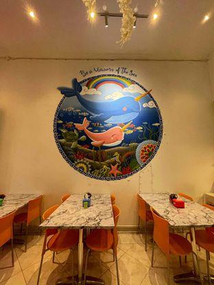 Foto review Garage Cafe oleh Vionna & Tommy 8