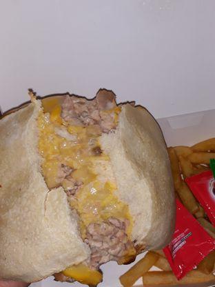 Foto 4 - Makanan di Douwe Egberts oleh Mouthgasm.jkt