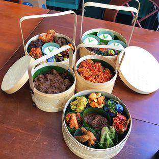 Foto 7 - Makanan di Sepiring Padang oleh Della Ayu
