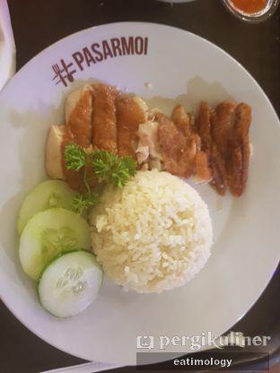 Foto 1 - Makanan di Jia Jia oleh EATIMOLOGY Rafika & Alfin