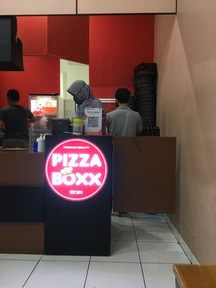 Foto review Pizza Boxx oleh Prido ZH 3