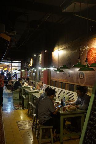 Foto 19 - Interior di Sagoo Kitchen oleh yudistira ishak abrar