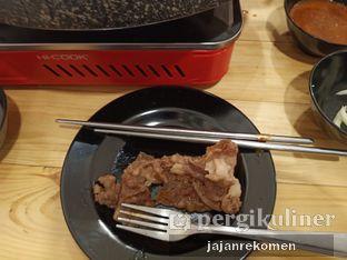 Foto 3 - Makanan di Simhae Korean Grill oleh Jajan Rekomen