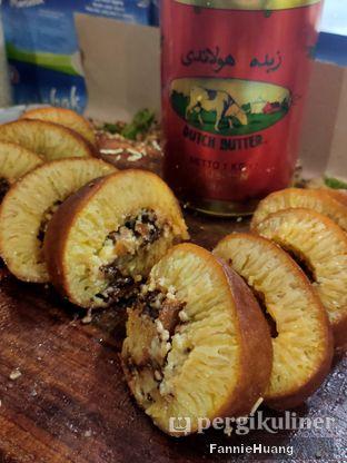Foto 2 - Makanan di Martabak Bangka David oleh Fannie Huang||@fannie599