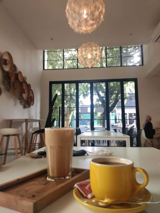 Foto review Omana Coffee and Roastery oleh Ong Eng Say 1