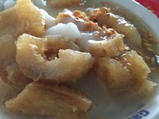 Foto 1 - Makanan di Kwe Cap Abong oleh ni  Devin.