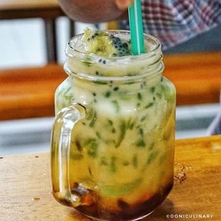 Foto - Makanan di Warung Mak Dower oleh Dony Jevindo @TheFoodSnap