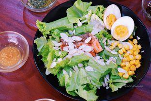 Foto 1 - Makanan di Vegbowl oleh Indra Mulia