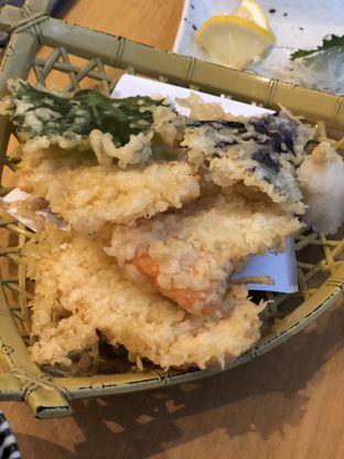 Foto 2 - Makanan di Sushi Hiro oleh SiLvia Margaretha Tirtawidjaja