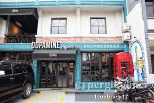Foto review Dopamine Coffee & Tea oleh Sillyoldbear.id  7