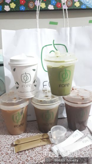 Foto review Fore Coffee oleh Donna Trianty 1