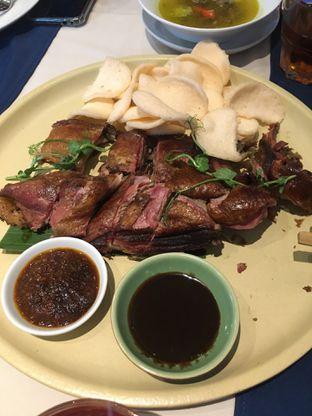 Foto 9 - Makanan(Smoked Peking Duck) di Eastern Opulence oleh RI 347 | Rihana & Ismail
