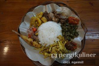 Foto Makanan di Warung Bali Bedugul