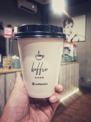 Foto review Koffie Haus oleh natalia    (IG)natjkt_foodie 1