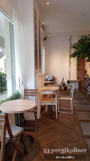 Foto 10 - Interior di Sudoet Tjerita Coffee House oleh UrsAndNic