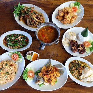 Foto review Istana Nelayan oleh IG : FOODTRAVELID  5