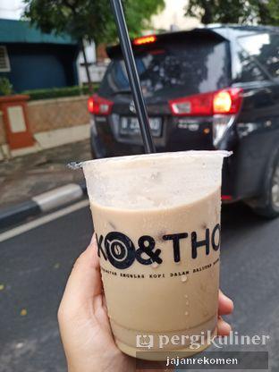 Foto review Ko&Thol oleh Jajan Rekomen 1
