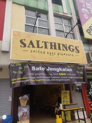 Foto review Salthings oleh Yutrisko  5