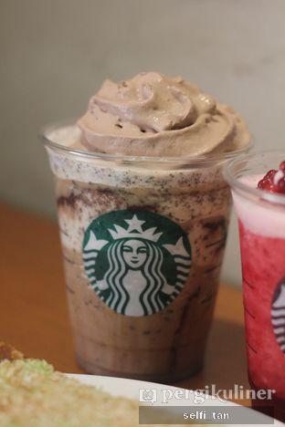 Foto 3 - Makanan di Starbucks Coffee oleh Selfi Tan