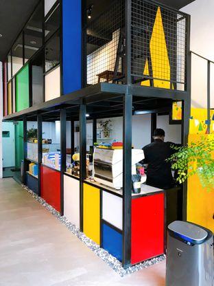 Foto 11 - Interior di Sooka oleh yudistira ishak abrar