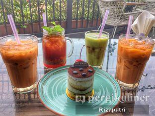 Foto 3 - Makanan di Royale Bakery Cafe oleh Riza Indrianti Putri