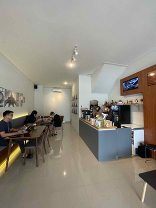 Foto review Kopi Manji Plus oleh Vionna & Tommy 7