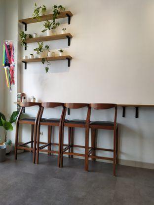 Foto 4 - Interior di Kopi Konnichiwa oleh Anne Yonathan