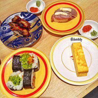 Foto 48 - Makanan di Kappa Sushi oleh duocicip