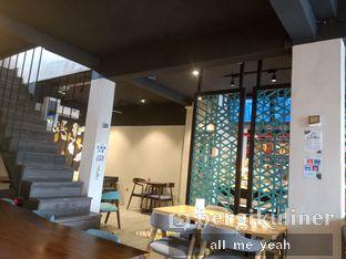 Foto 5 - Interior di Dopamine Coffee & Tea oleh Gregorius Bayu Aji Wibisono