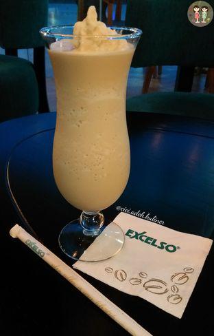 Foto 2 - Makanan(Coffee Frapio) di Excelso oleh Jenny (@cici.adek.kuliner)