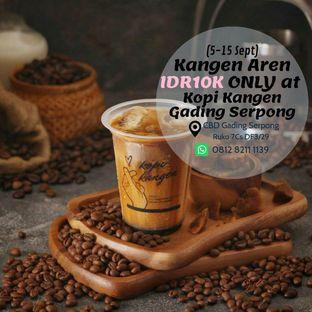 Foto 10 - Menu di Kopi Kangen oleh vionna novani