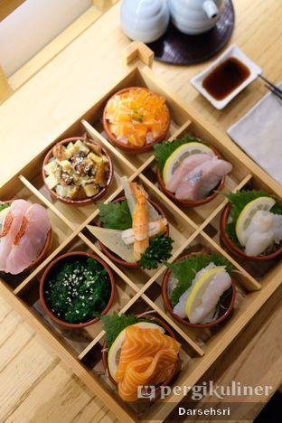 Foto 1 - Makanan di Sushi Hiro oleh Darsehsri Handayani