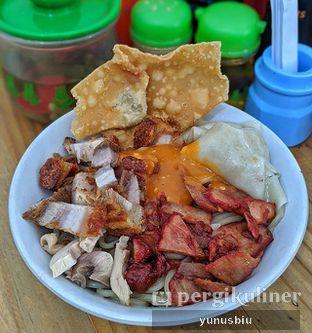 Foto review Pangsit Mie Palu oleh Yunus Biu | @makanbiarsenang 1