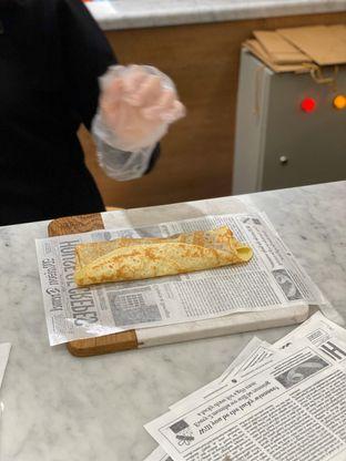 Foto 1 - Makanan di House of Crepes oleh Makan2 TV Food & Travel