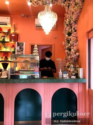 Foto 3 - Interior di Amy and Cake oleh riamrt