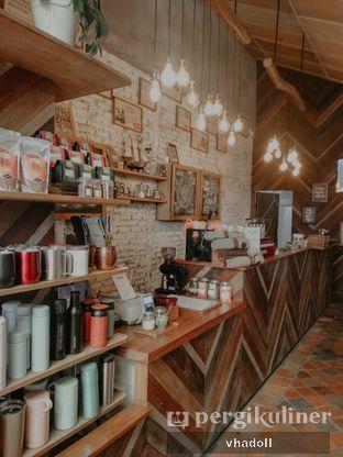 Foto 1 - Interior di Eiger Coffee oleh Syifa