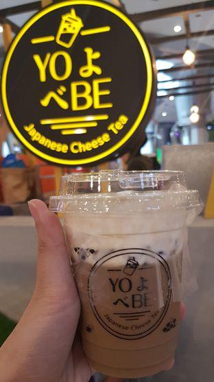 Foto 2 - Makanan di Yobe Cheese Tea oleh Meri @kamuskenyang