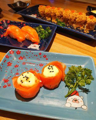 Foto 1 - Makanan di Ichiban Sushi oleh Pengembara Rasa