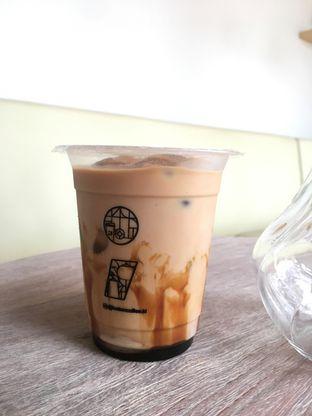 Foto 17 - Makanan di Kode-in Coffee & Eatery oleh Prido ZH