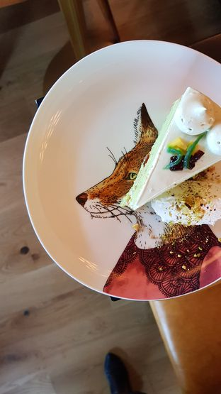 Foto 6 - Makanan di Mr. Fox oleh Rizky Sugianto