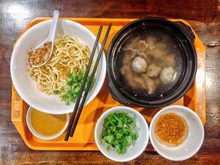 Foto - Makanan di Baso Akiaw 99 oleh Astrid Huang | @biteandbrew