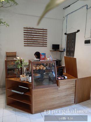 Foto 5 - Interior di Katong Kedai Kopi oleh Selfi Tan