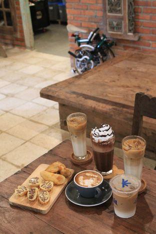 Foto 35 - Makanan di Ragil Coffee & Roastery oleh Prido ZH