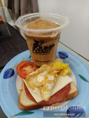 Foto 2 - Makanan di Jumpstart Coffee oleh Mich Love Eat