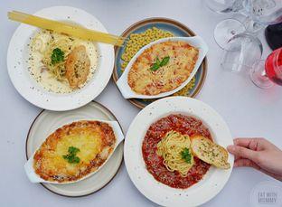 Foto 12 - Makanan di Maximo Resto & Garden - Puri Setiabudhi Residence Hotel oleh Mariane  Felicia