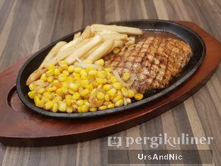 Foto 1 - Makanan di Steak 21 oleh UrsAndNic
