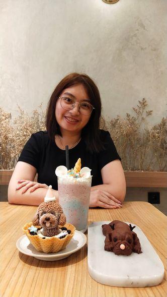 Foto Makanan di C for Cupcakes & Coffee