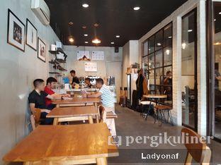 Foto 1 - Interior di Manhattan Coffee oleh Ladyonaf @placetogoandeat