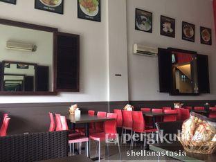 Foto review Mie Kangkung Betawi & Soto Betawi Ariyani oleh Shella Anastasia 1